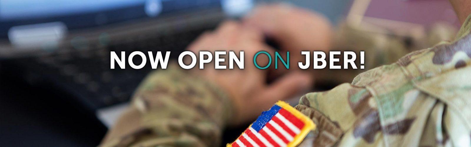 open-on-JBER