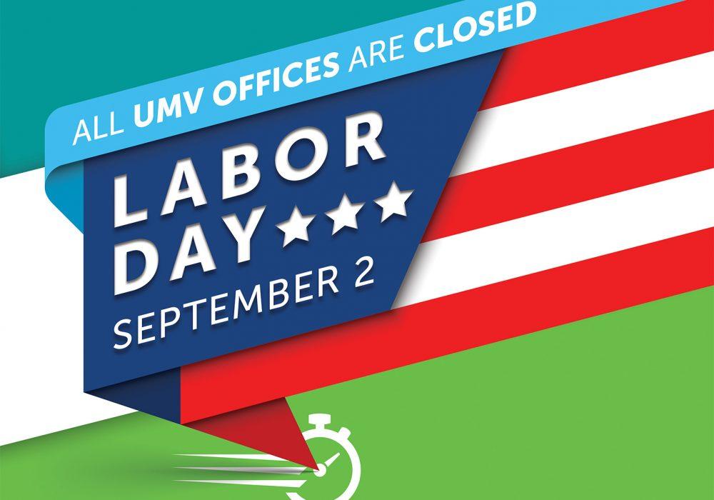 Labor-Day-Closure